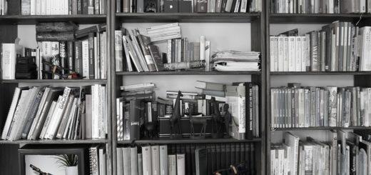 домашняя библиотека, литература