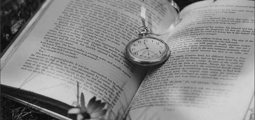 книга и вечность