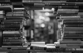 портал из книг