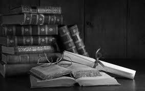книги, красивое фото
