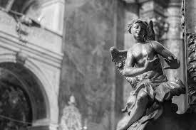 искусство, красота, скульптура
