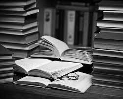 книги в библиотеке