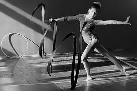 гимнастка, спортсменка