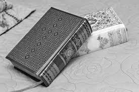книги в красивых переплетах