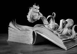 красивая картинка, книга, сказка