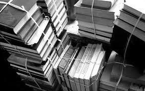 связки книг