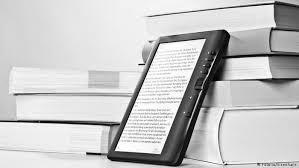 книги, электронные книги