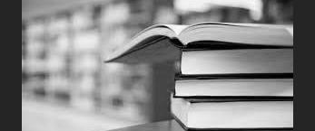 книги крупным планом