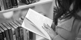 читатель, образование, чтение