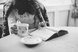 чтение, любовь к книгам
