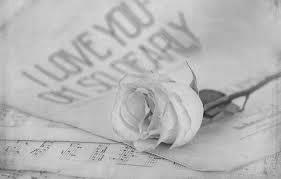 романтическое послание, поэзия