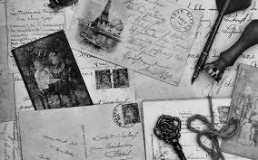 письма, сочинения
