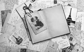 письма и дневники