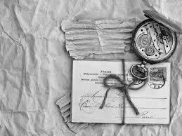 письмо, послание