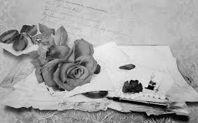 письма и стихи