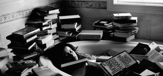 читатель, любитель книг, образование