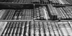 книги в роскошных переплетах