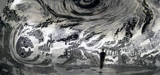 художник, художественный мир