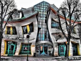 архитектура постмодерна