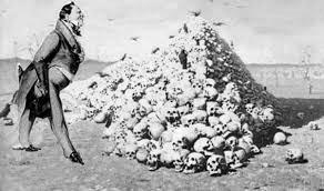 мем Мертвые души: Чичиков и крестьяне