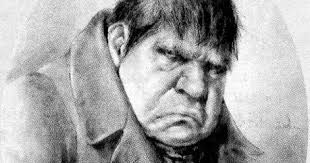 Собакевич, герой поэмы Мертвые души