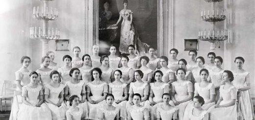 женские образы, дворянки