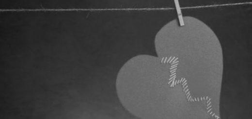 любовь, сердечко