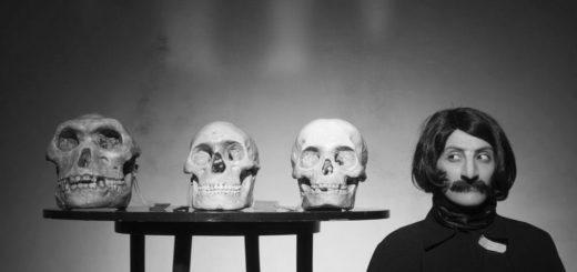 Николай Гоголь и Мертвые души