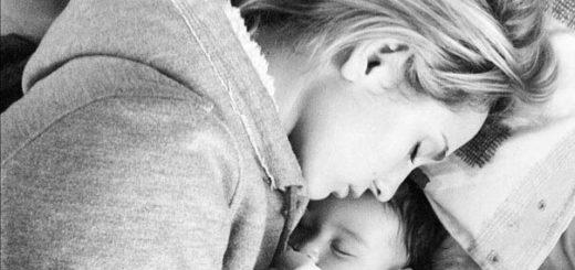 семья, мать и дитя