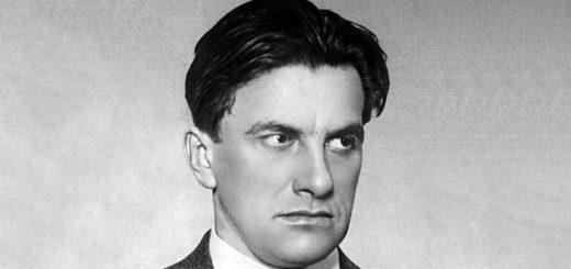 Владимир Маяковский, поэт