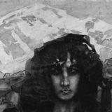 портрет Мцыри