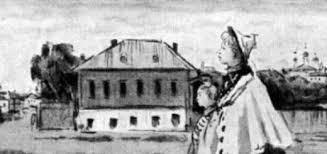 город Калинов в пьесе Гроза