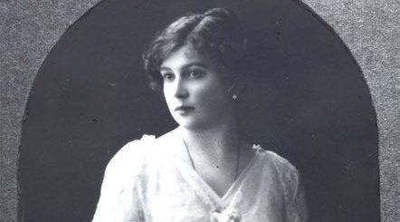бабушка Цветаевой