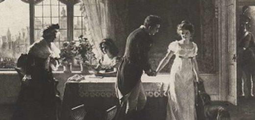 семья Болконских в романе Война и мир