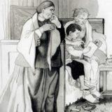 Акулина Ивановна, бабушка Алеши