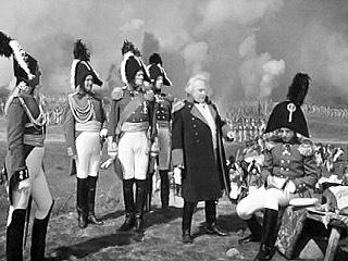 изображение войны в романе Война и мир