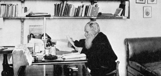 Лев Толстой, Война и мир