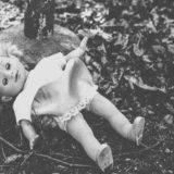 иллюстрация к рассказу Кукла