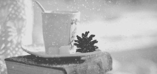 книги и чай