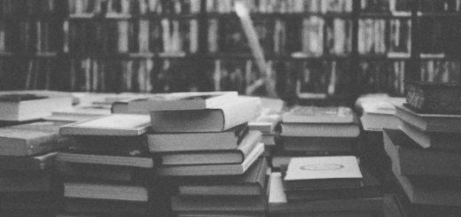 книжный развал