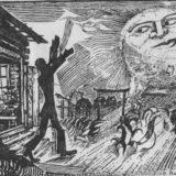 Маяковский и Солнце
