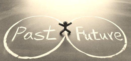 прошлое и будущее