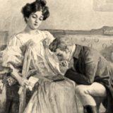 Татьяна и Евгений