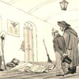 иллюстрация к сказу Левша