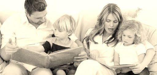 семья и воспитание