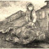 иллюстрация к рассказу Юшка