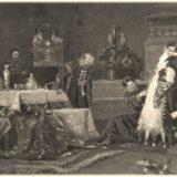 иллюстрация к роману Князь Серебряный