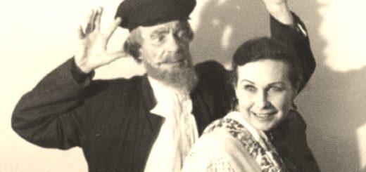 Василиса и Костылев