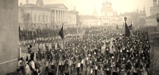 патриотизм в романе Война и мир