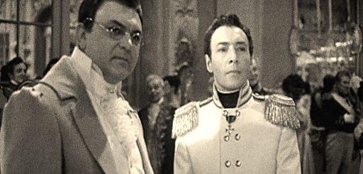 Пьер Безухов и Андрей Болконский